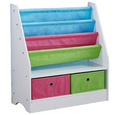 Brenden Kids' Bookcase
