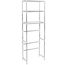 3 Tier Maisha Over-Toilet Storage Rack