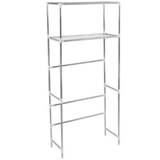 2 Tier Austin Over-Washing Machine Storage Rack