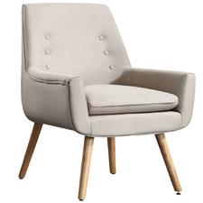 Winnie Upholstered Armchair