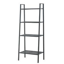 Amar 4 Tier Metal Shelf