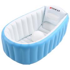 Bambi Inflatable Baby Bath Tub