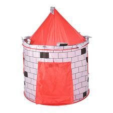 Kids' Castle Pop-Up Playhouse