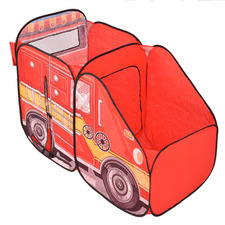 Kids' Car Pop-Up Tent