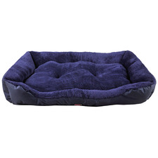 Pawz Ultra Soft Fleece Pet Bed