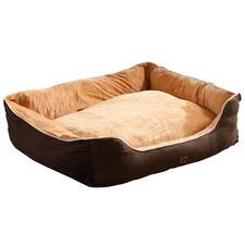Deluxe Pawz Pet Bed