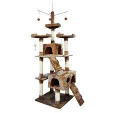 210cm Simba Cat Scratching Post