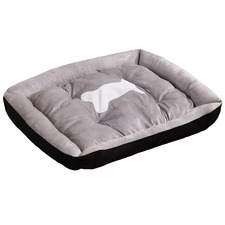 Cooper Pawz Oxford Pet Bed