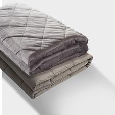 11kg DreamZ Cotton Weighted Blanket