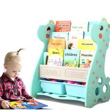 Kids Bo Peep 4-in-1 Bookshelf