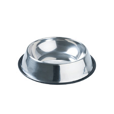 PawZ Stainless Steel Pet Bowl
