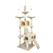 210cm PawZ Cat Scratching Tree