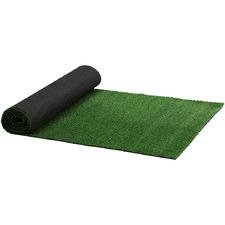 Green Sod Low Pile Artificial Grass