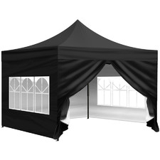 300 x 300cm Royal Outdoor Pop-Up Gazebo