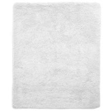 White Ultra Soft Shag Rug