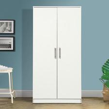 Rhiannan 4 Tier Corner Kitchen Storage Cabinet
