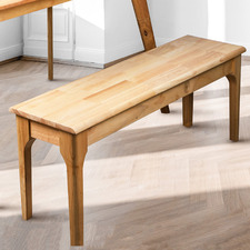 Rio Wood Dining Bench