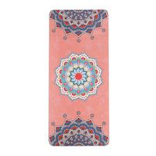 Pink Aerose Yoga Mat