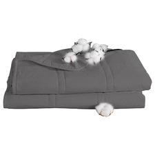 DreamZ Cotton Double Weighted Blanket