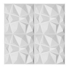 Diamond DIY 3D Wall Panels (Set of 12)