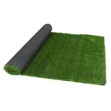 Carmella Artificial Spring Faux Lawn Grass