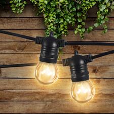 Emitto Sophos Festoon Lights