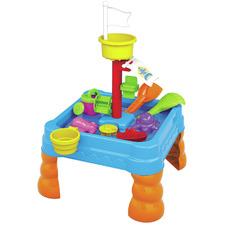 19 Piece Sand & Water Table Play Set