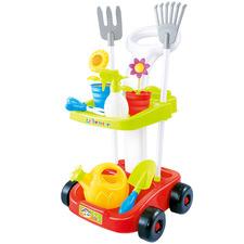 Garden Tool Toy Set