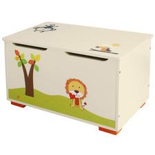 Warm Cream Graphics Toybox