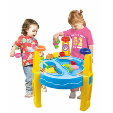 Large Sand & Water Table Playset