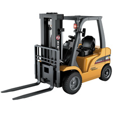 Kids' Remote Controlled Forklift