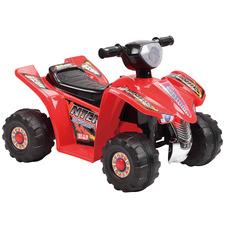 Kids Ride-On Quad Car