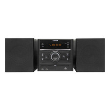 Bluetooth DVD Hi Fi System