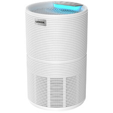 White AP90 Air Purifier
