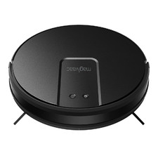 Lenoxx Wi-Fi App Controlled Robot Vacuum Cleaner