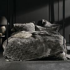 Meyer Velvet Bedspread