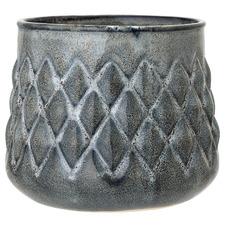 Aztec Ceramic Planter
