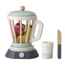 Wooden Mixer Toy