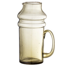 Casie 1L Recycled Glass Jug