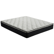 Medium Pillow Top Memory Foam Mattress