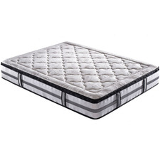 Soft Pillow Top Memory Foam Mattress