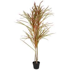 70cm Potted Faux Dracaena Leaves