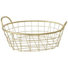 Florence Metal Basket