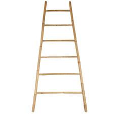 Bukit Bamboo Tapered Display Ladder