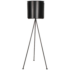 Warro Metal Planter on Stand