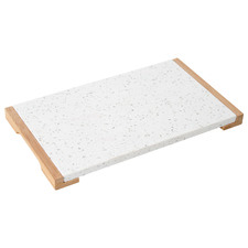 Stefano 26cm Marble Serving Tray