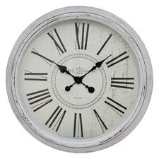 56cm Angel Wall Clock