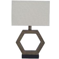 Marilu Ceramic Table Lamp