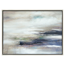 Wyeth Framed Canvas Wall Art