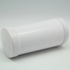 White Replacement Water Filter